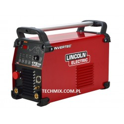 LINCOLN TIG Invertec 175 TP...