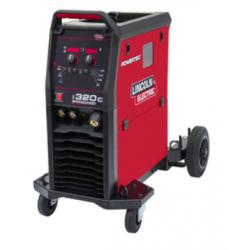 Powertec® i320C Standard -...